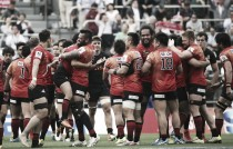 Super Rugby week nine round-up: Sunwolves take centre-stage, making history with first win