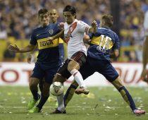 River Plate vs Boca Juniors: puntuaciones del 'Xeneize'