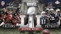 Super Bowl LI Preview: Atlanta Falcons looks for first championship, New England Patriots look for fifth