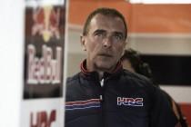 """Livio Suppo: """"Respeto más a Rossi que antes"""""""