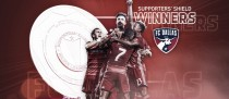 Dallas gana la Supporters' Shield