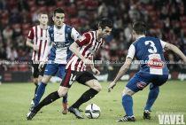 Athletic - Alcoyano: puntuaciones del Athletic, vuelta de dieciseisavos de Copa del Rey