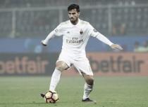 """Milan, Suso: """"Bello giocare contro l'Inter alle 12.30"""". Obiettivo essere al top per il derby"""