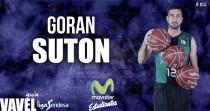 Movistar Estudiantes 2016-17: Goran Suton, la continuación