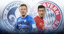 Previa Darmstadt-Bayern de Múnich: colista contra líder