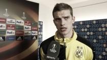 """Sven Bender: """"Tenemos que estar preparados para encontrarnos un Porto más ofensivo"""""""