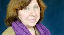 Svetlana Alexiévich, el Nobel al género periodístico