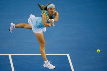WTA Tianjin - Avanza la Kuznetsova, fuori la Putintseva