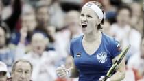 Tenis Río 2016. Rusia: las féminas defenderán el honor soviético
