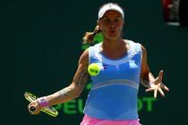 WTA - Semifinali a Praga e Rabat