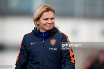 Romania 1-7 Netherlands: Sarina Wiegman pleased with positive result