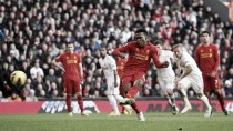 Resultado Swansea vs Liverpool en vivo online en Premier League 2016 (1-0)