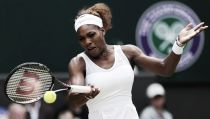 Serena Williams downs Margarita Gasparyan