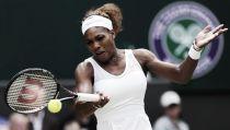 Serena Williams downs Margarita Gasparyan