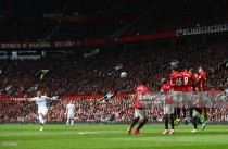 Blunt Manchester United have defensive injury woes, but attack is struggling