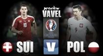 Switzerland vs Poland Preview: Lewandowski hoping to fire Poles to the last eight