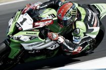 Tom Sykes firma el doblete en una carrera memorable