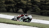 Test Phillip Island: Tom Sykes sigue en la cima