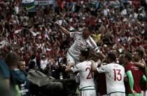 Iceland 1-1 Hungary: Hungarians grab late equaliser to break Icelandic hearts