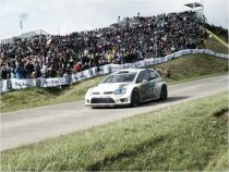 Rallye de Finlande : Latvala sur sa lancée, Ogier out pour de bon