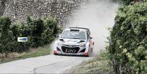 Rallye d'Allemagne : Neuville finalement vainqueur