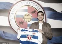Tiago Ilori deja el Liverpool y firma por el Reading