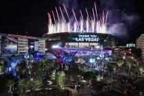 """Las Vegas cuelga el cartel de """"No hay abonos"""""""
