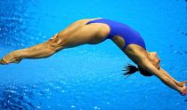 Europei Nuoto 2014, tuffi: oro mancato, solo argento dai 3 metri per la Cagnotto