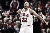 Otro contratiempo para los Bulls