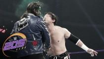 Tajiri injured at recent NXT tapings