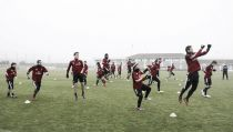 Barcelona B - Osasuna: Tajonar examina La Masía