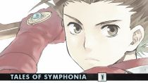 Ya a la venta el nuevo manga de Tales of