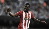 Lamine Kone signs a new five-year contract with Sunderland