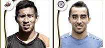 Cara a cara: Alfonso Tamay y Rafael Baca