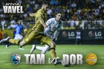 Previa Tampico Madero - Dorados: en Tamaulipas debuta el campeón