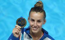 Tania Cagnotto: orgoglio e talento di una tuffatrice ineguagliabile