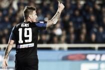 Denis saluta la Dea con un gol, ma l'Atalanta non va oltre il pari col Sassuolo