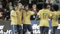 Brasile - Argentina 2-0: Diego Tardelli decide il classico sudamericano