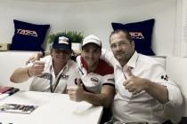 Xavier Simeón ficha por el Tasca Racing