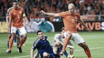 Islandia vs Holanda en vivo y en directo online