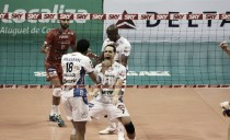 Vôlei Taubaté vence Minas e segue invicto na Superliga 2016/17