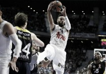 Jeffery Taylor: el alma y la intensidad del Real Madrid