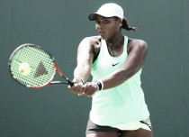 WTA Miami: Taylor Townsend rolls into her best performance at the Miami Open, defeats Roberta Vinci easily