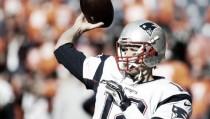 Tom Brady extiende su contrato con los New England Patriots hasta 2019