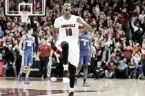 #10 Louisville Cardinals upset #6 Kentucky Wildcats in a thriller