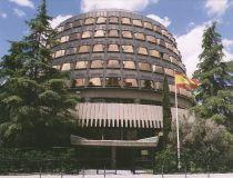 El Tribunal Constitucional vuelve a cerrar la puerta