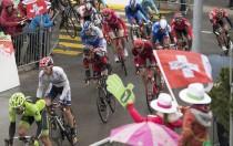 Resultados de la etapa 5 del Tour de Romandia 2016: Albasini la etapa, Nairo vencedor final