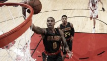 Às vésperas do All-Star Game, Hawks derrotam Bulls em duelo da Conferência Leste