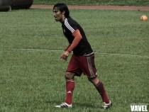 Por lesión, Ernesto Farías se pierde lo que resta de temporada