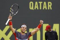 ATP Doha : Vers un premier Djokovic - Nadal ?